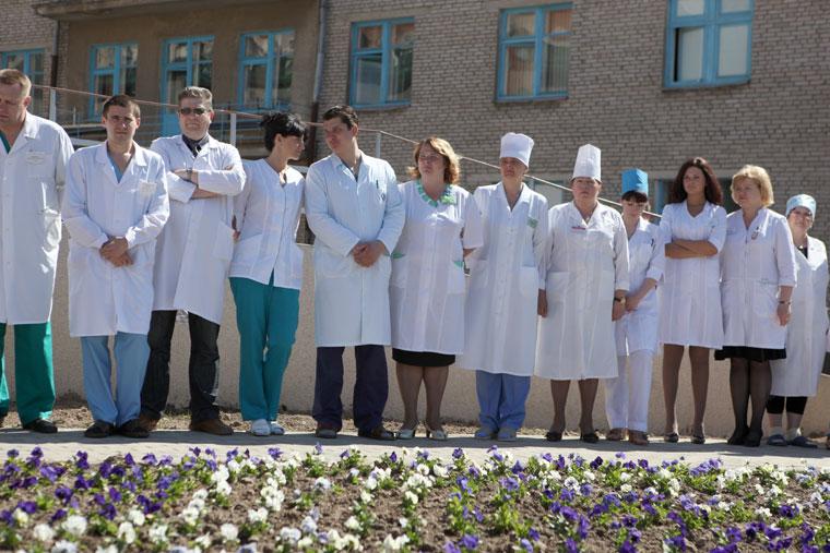 Областная больница в спб на проспекте луначарского
