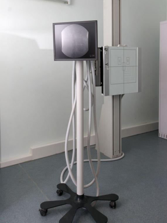 Мурманская детская больница отделения