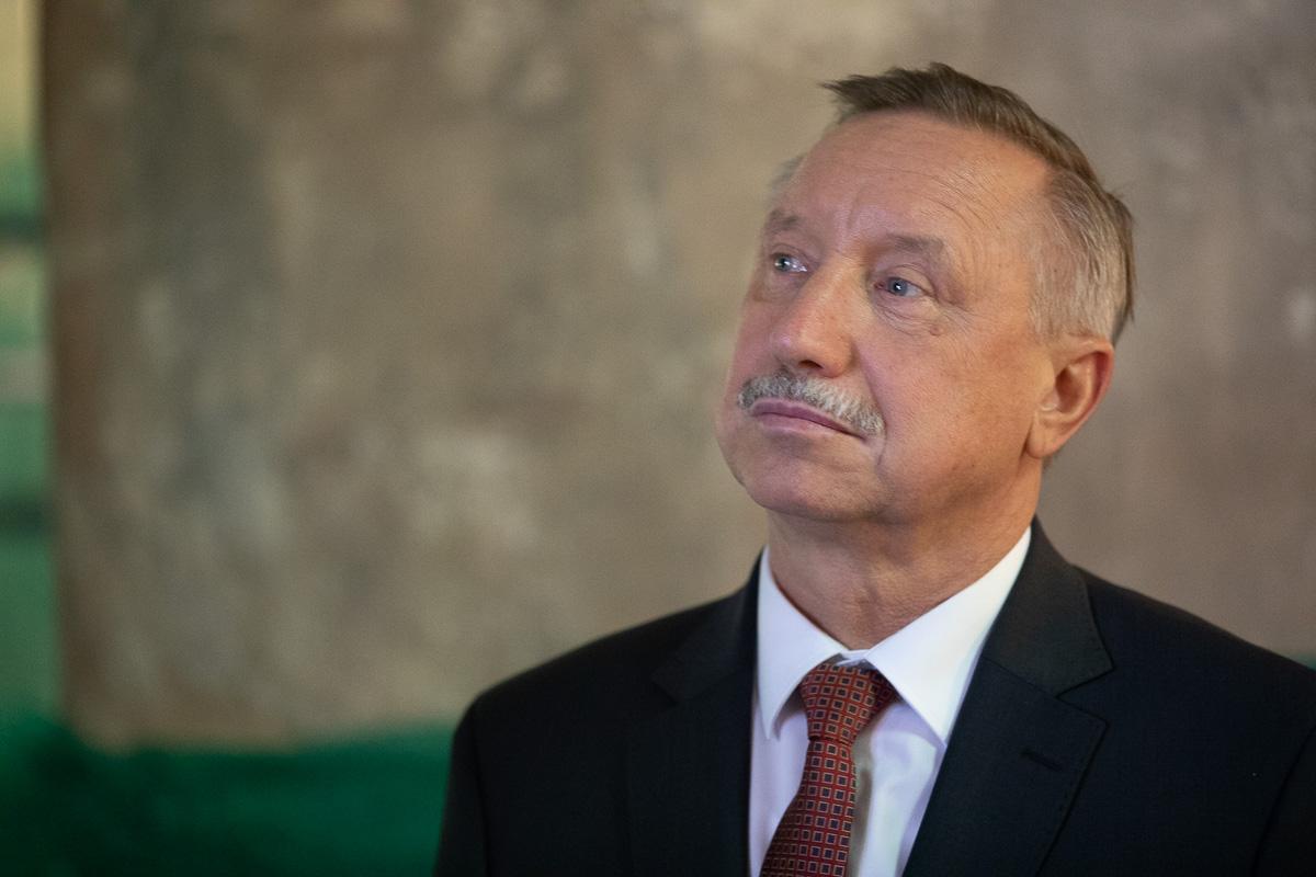 Памфилова снова поставила Беглова на место за предвыборный беспредел