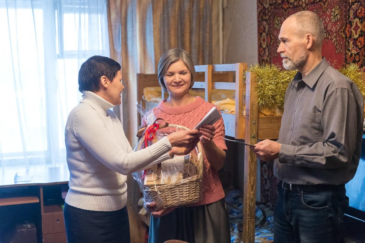 Губернатор помог исполнить давнюю мечту многодетной семьи из Пскова
