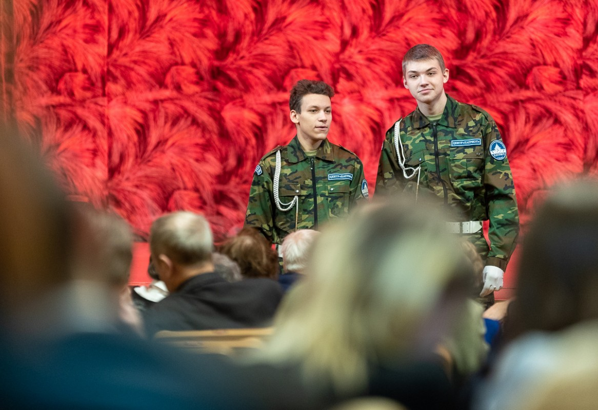 По решению Михаила Ведерникова комплекс мер поддержки ветеранов и участников Великой Отечественной войны полностью сохранен