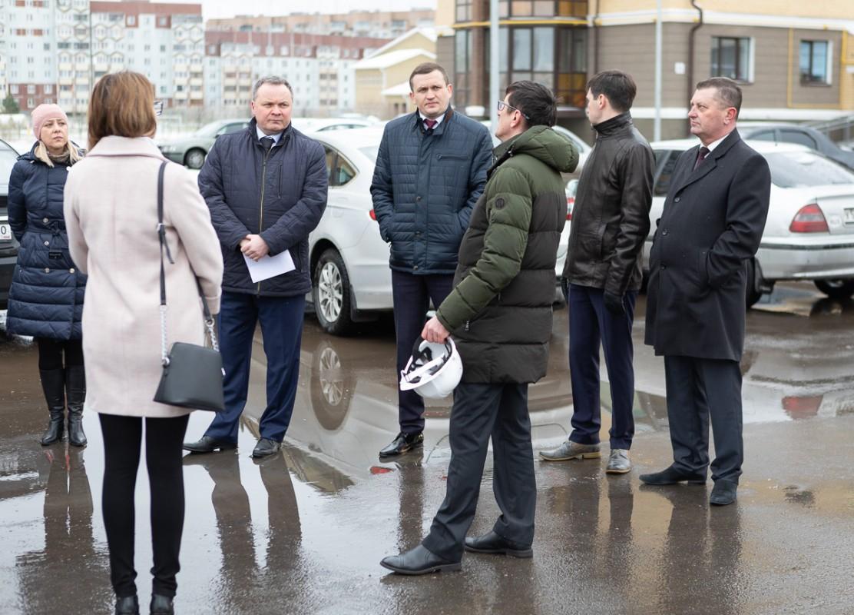 Вопросы развития сотрудничества между Псковской областью и Республикой Беларусь обсудили на заседании двусторонней рабочей группы