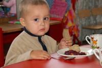 Детский сад «Тополек» (поселок Палкино)