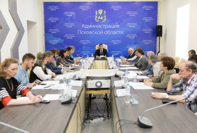 Общественное обсуждение закона «О наградах Псковской области» пройдет с 30 мая по 8 июня, фото-1