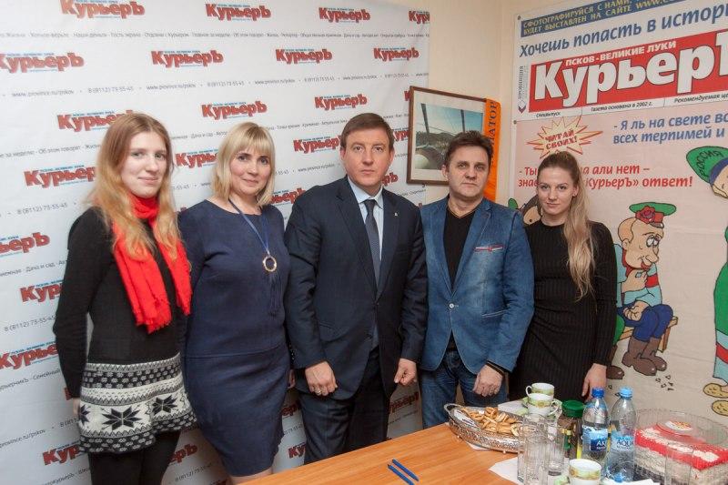 ВПсковской области появится главный архитектор региона