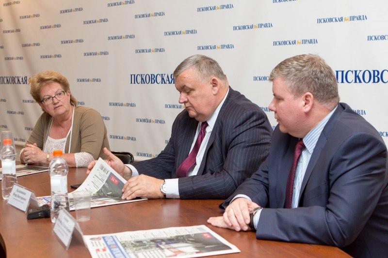 Педагоги из Москвы и Санкт-Петербурга хотят работать в новой псковской школе, фото-1