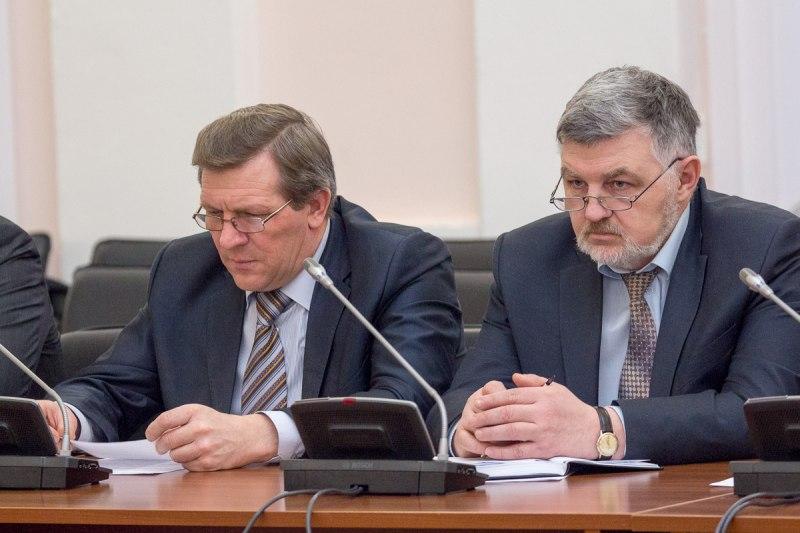 Два проекта строительства полигонов ТБО обсудили в Администрации региона, фото-2