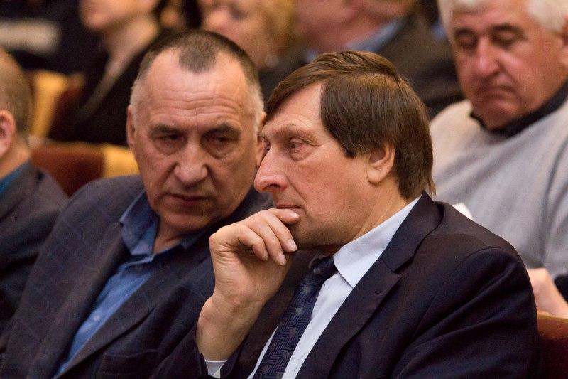 Максим Жаворонков: Местное самоуправление в Псковской области — это большая сила и ответственность, фото-3