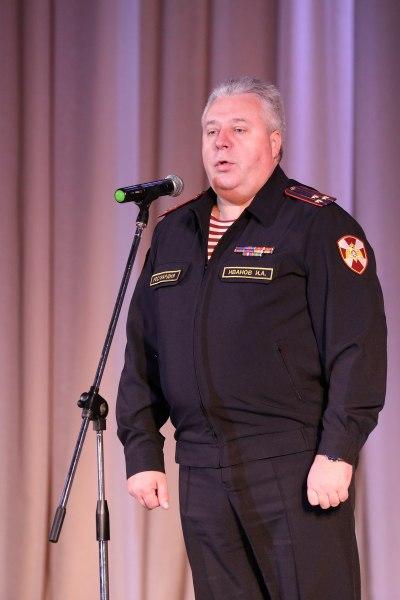 Псковский ОМОН отмечает 25-летие со дня образования, фото-3