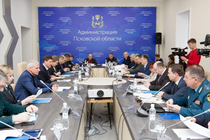 Андрей Турчак: Новогодние праздники прошли без происшествий, фото-1