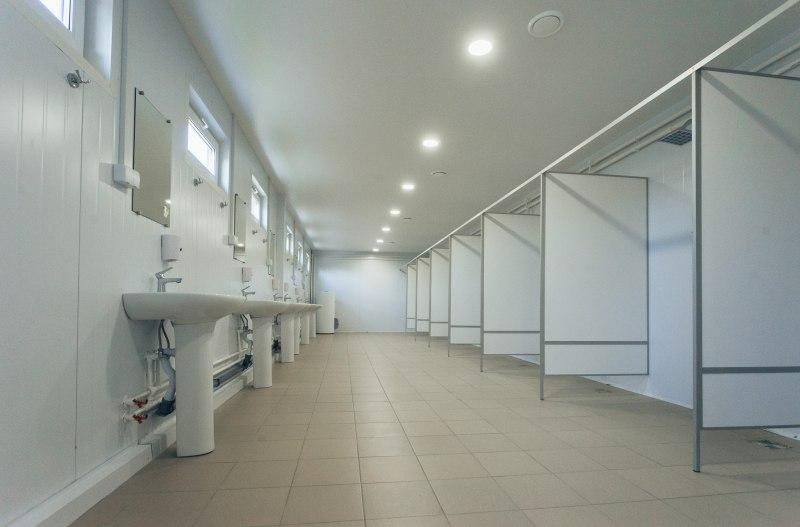 В Пскове завершается реализация инвестиционного проекта по строительству автокемпинга и спортивно-туристического комплекса, фото-3