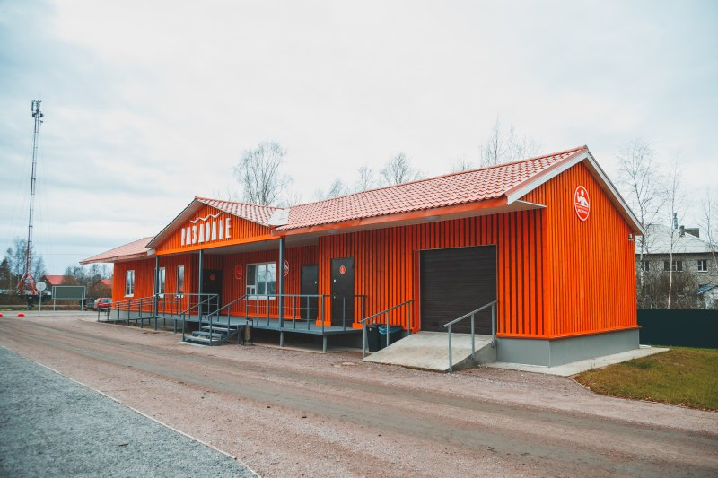 В Пскове завершается реализация инвестиционного проекта по строительству автокемпинга и спортивно-туристического комплекса, фото-1