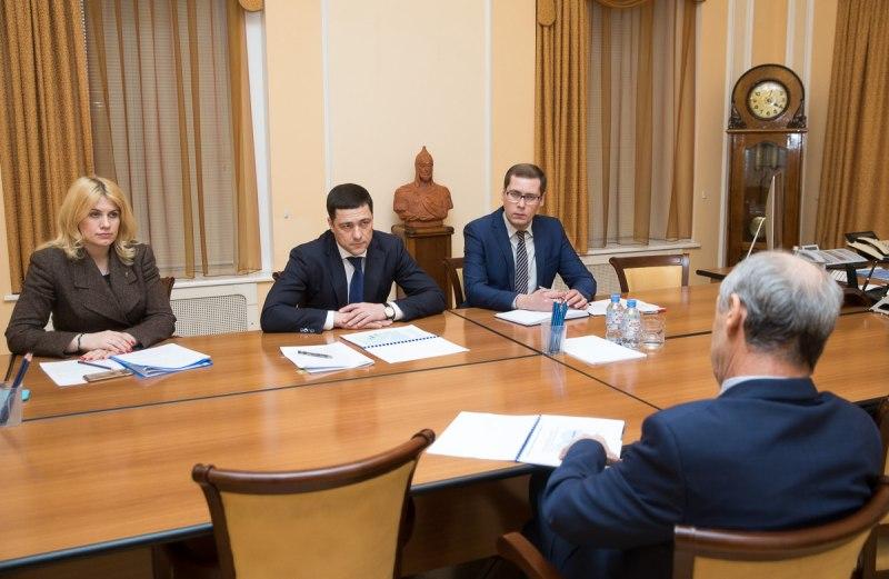 В Псковской области может появиться второй завод по производству сжиженного газа, фото-2