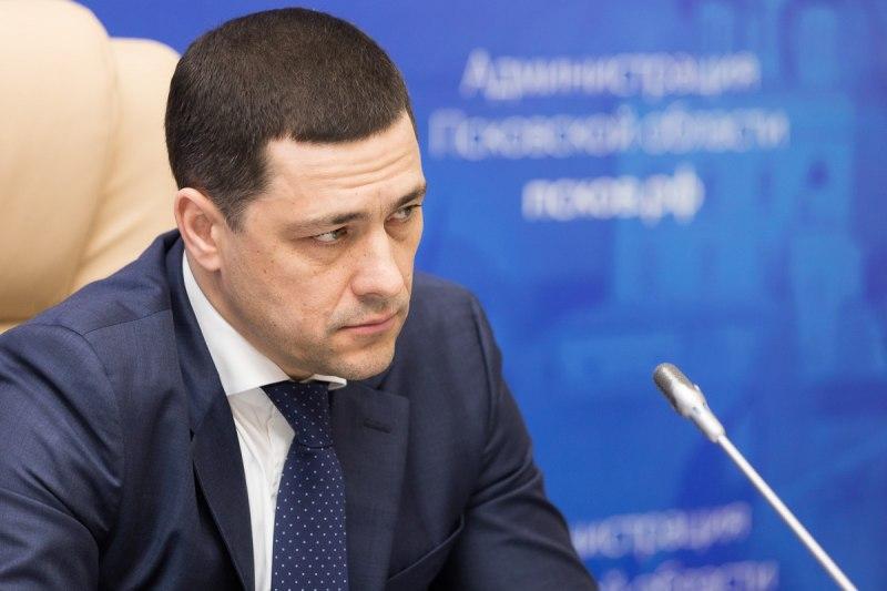 План по защите жителей Псковской области от ЧС приняли члены областной комиссии, фото-4