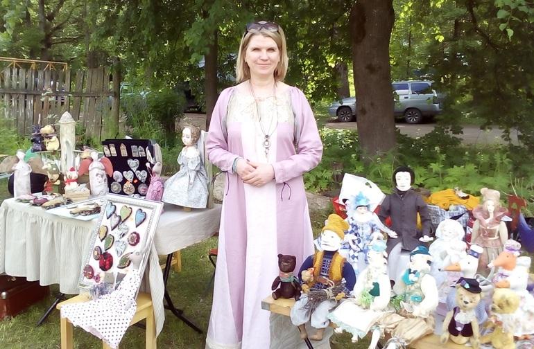 Жителей Псковской области приглашают на фестиваль ремесленной культуры в Порхов 30 июня, фото-1