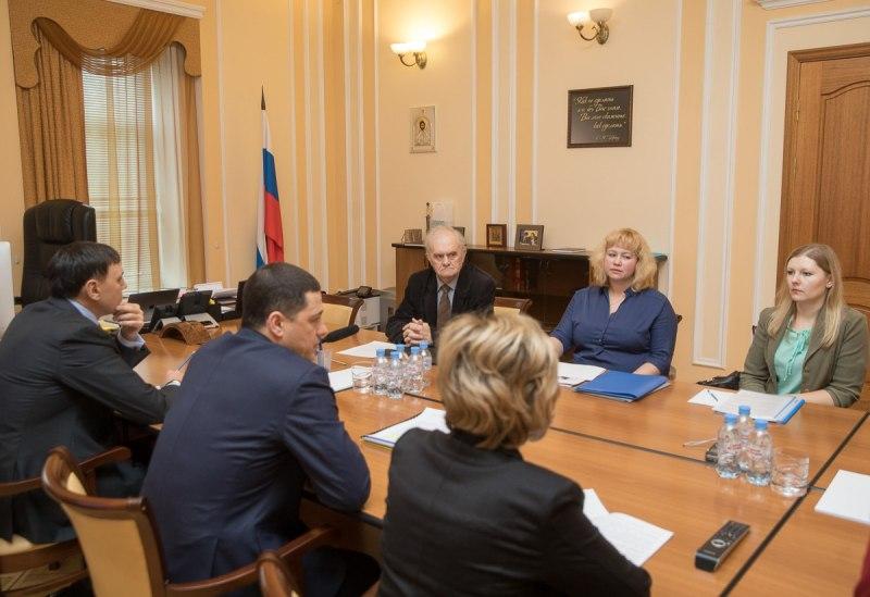 Садоводы и врио Губернатора Псковской области будут вместе решать актуальные вопросы, фото-2