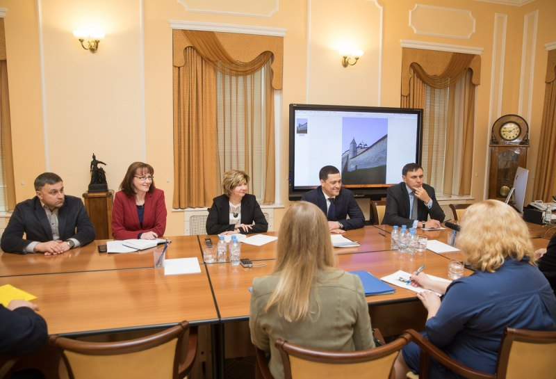 Садоводы и врио Губернатора Псковской области будут вместе решать актуальные вопросы, фото-1