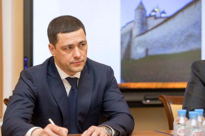 Садоводы и врио Губернатора Псковской области будут вместе решать актуальные вопросы, фото-4