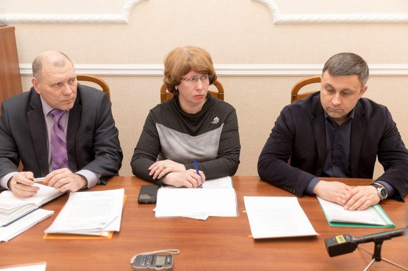 Новый Совет директоров «Псковавиа» выработал «дорожную карту» по стабилизации деятельности предприятия, фото-4