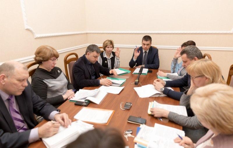 Новый Совет директоров «Псковавиа» выработал «дорожную карту» по стабилизации деятельности предприятия, фото-1