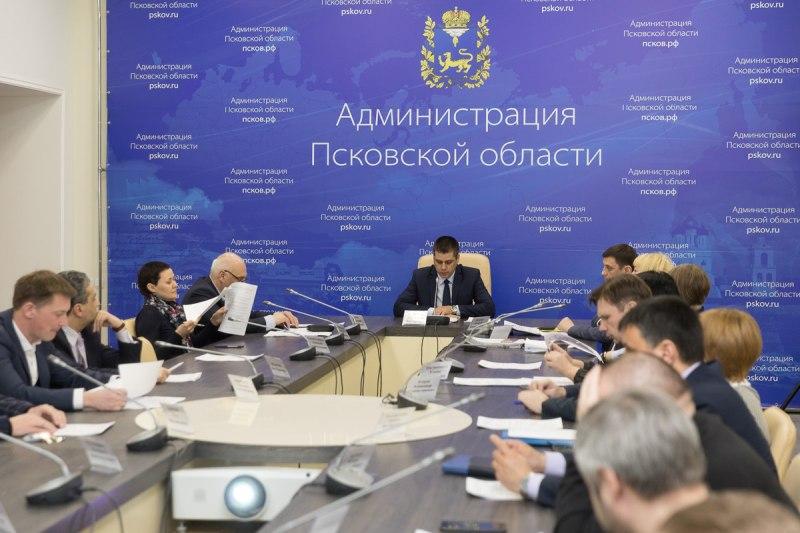 Экспертная группа рассмотрела норматив накопления ТКО на территории Псковской области, фото-1