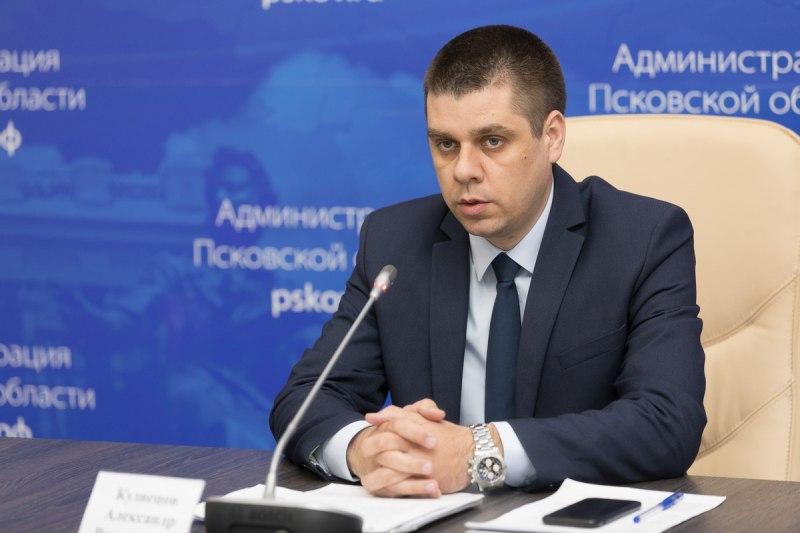 Экспертная группа рассмотрела норматив накопления ТКО на территории Псковской области, фото-3