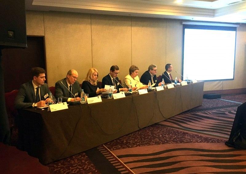 Инвестиционный потенциал Псковской области представлен в Ассоциации европейского бизнеса, фото-1