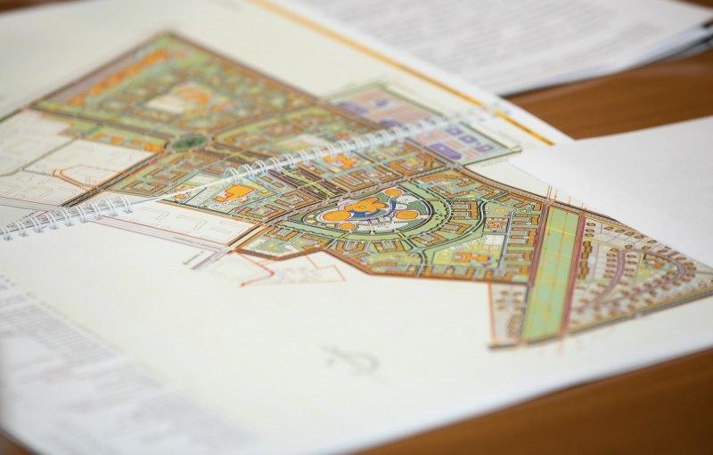В следующем году в микрорайоне «Борисовичи» начнется строительство детского сада, фото-2