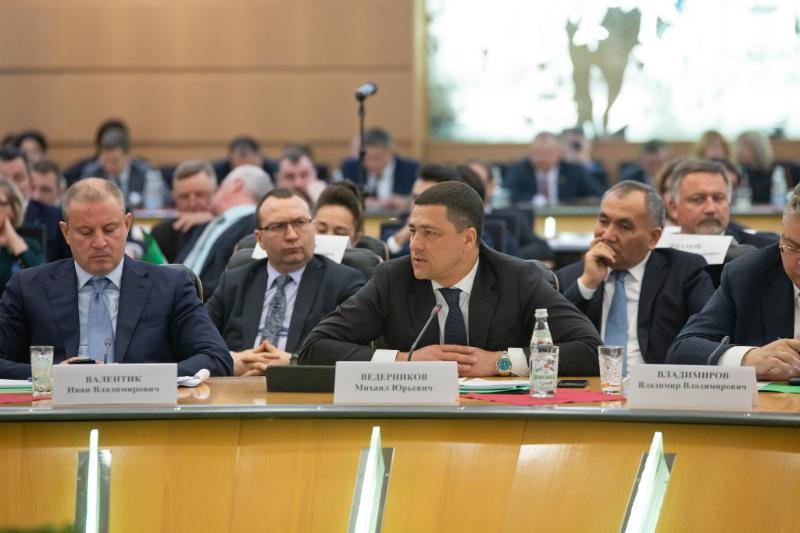 Фотография пресс-службы Министерства природных ресурсов и экологии РФ