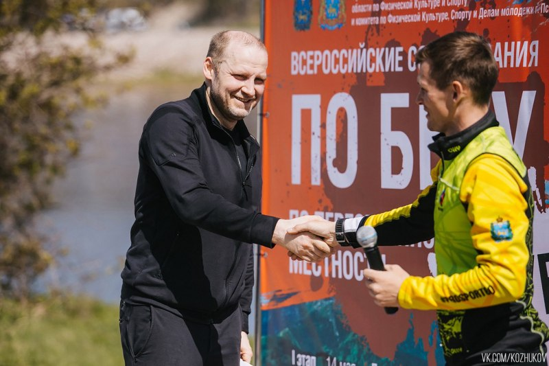 Более 100 любителей бега выйдут на старт второго этапа Кубка «PRO SPORT 2017» в Псковском районе, фото-2