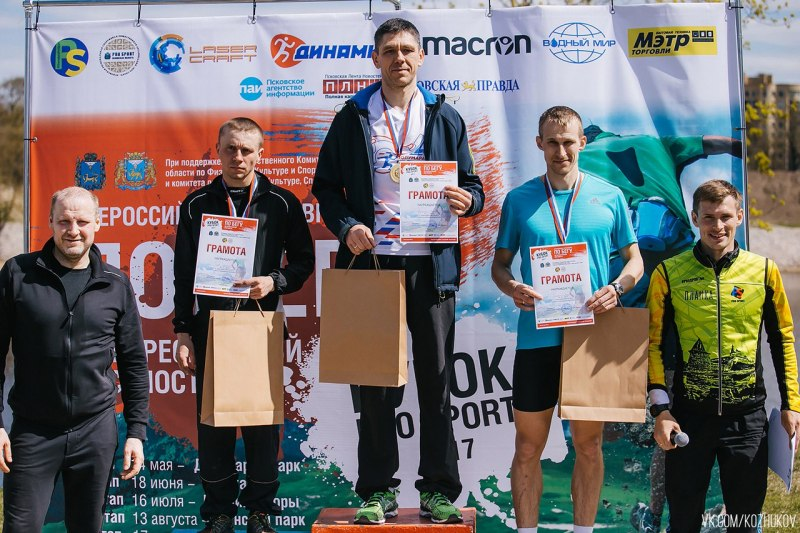 Более 100 любителей бега выйдут на старт второго этапа Кубка «PRO SPORT 2017» в Псковском районе, фото-3