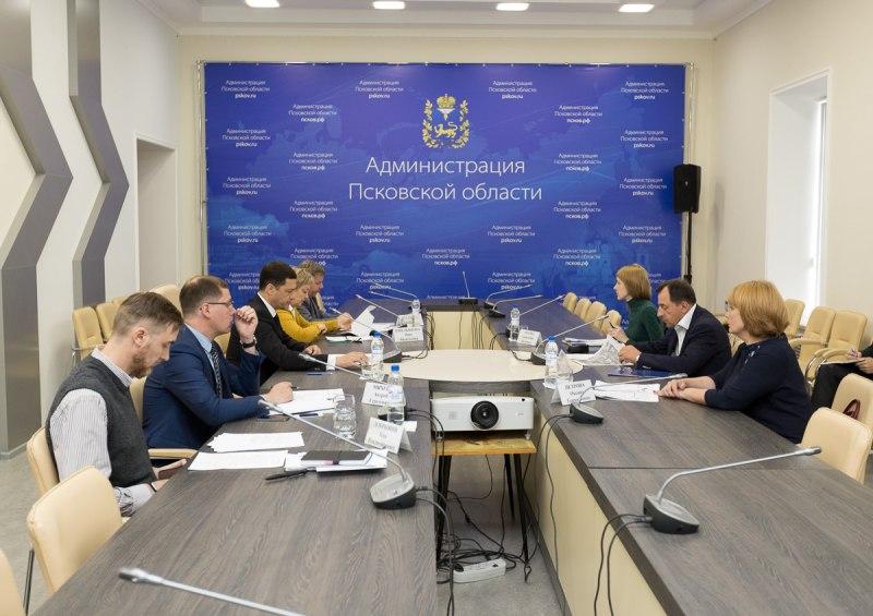 У псковского «Кванториума» появится Попечительский совет, фото-1