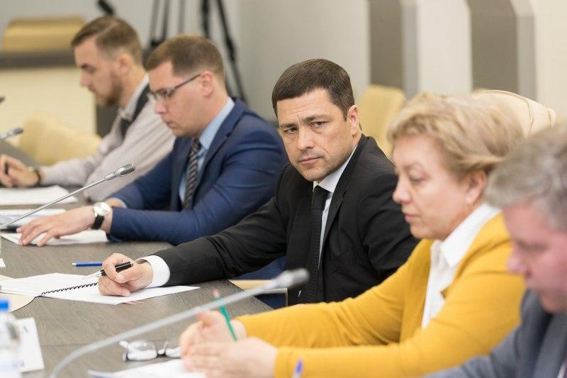 У псковского «Кванториума» появится Попечительский совет, фото-2