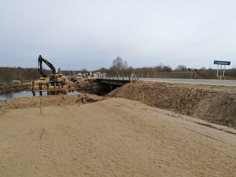 Новый мост появится в Порховском районе, фото-2