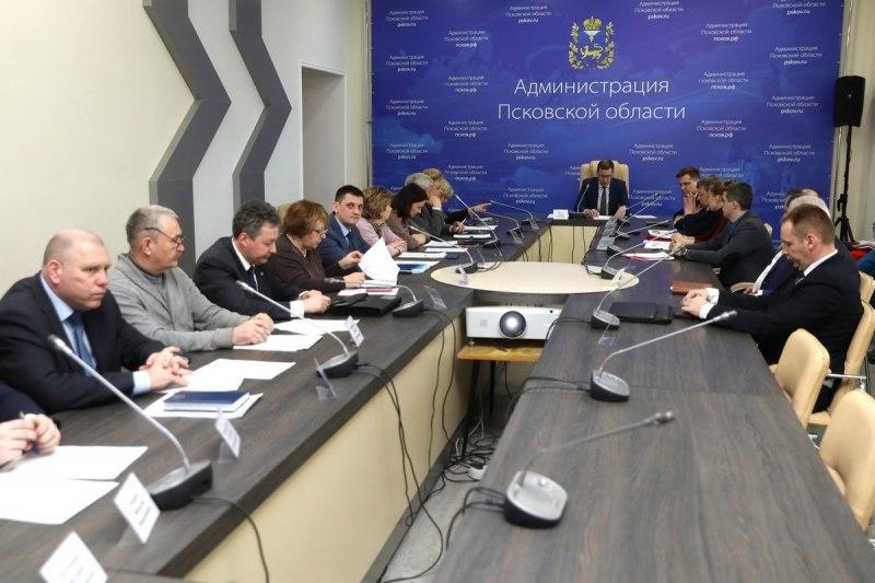Четыре инвестора Псковской области получили государственную поддержку