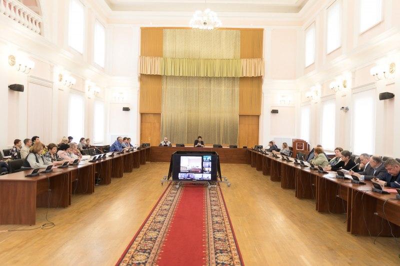 Национальный проект «СМСмаме» начал работу в Псковской области, фото-1