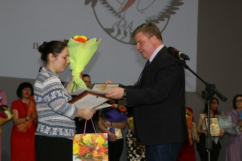 В Псковской области выбрали лучшего учителя, воспитателя и мастера в 2017 году, фото-2