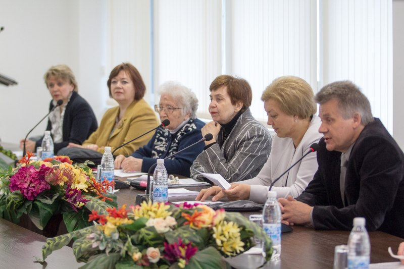 В Псковском государственном университете начались традиционные пушкинские чтения, фото-1