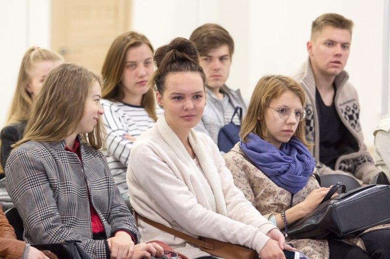 В Псковском государственном университете начались традиционные пушкинские чтения, фото-2