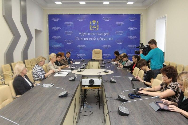 ВБелогорске стартовала прививочная кампания против гриппа