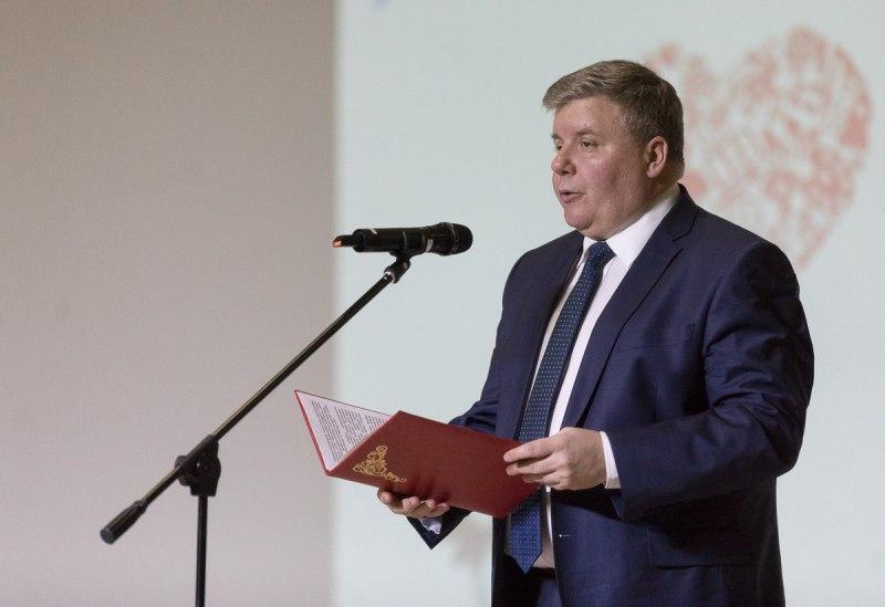 Названы имена лучших педагогических работников Псковской области, фото-1
