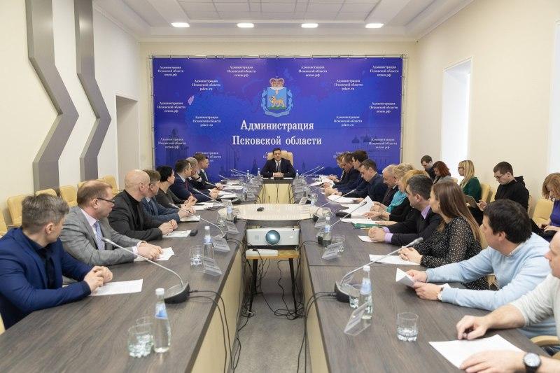 Михаил Ведерников: Строительство завода «Титан-Полимер» стартует только в случае прохождения общественных слушаний и экспертиз