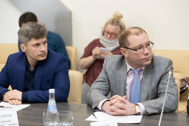 Губернатор рассказал промышленникам и предпринимателям Псковской области о новом механизме господдержки