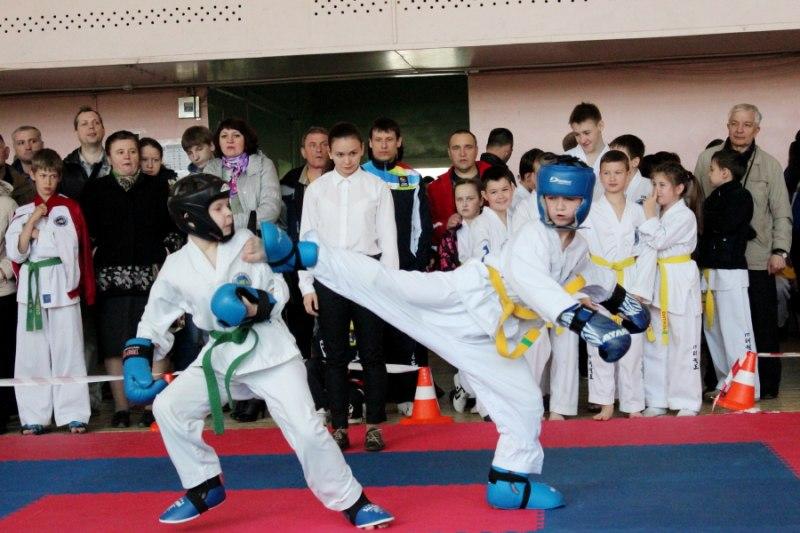 Около 600 тхэквондистов соберет Межрегиональный турнир на Кубок Губернатора Псковской области
